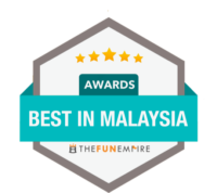 FunEmpire Best of Malaysia 2021